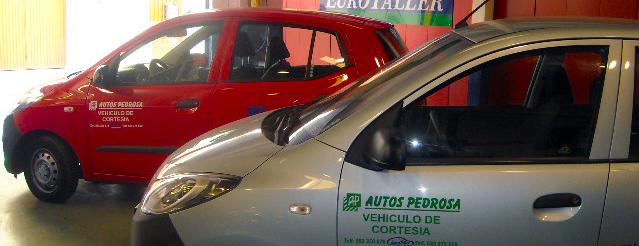 servicios autos pedrosa